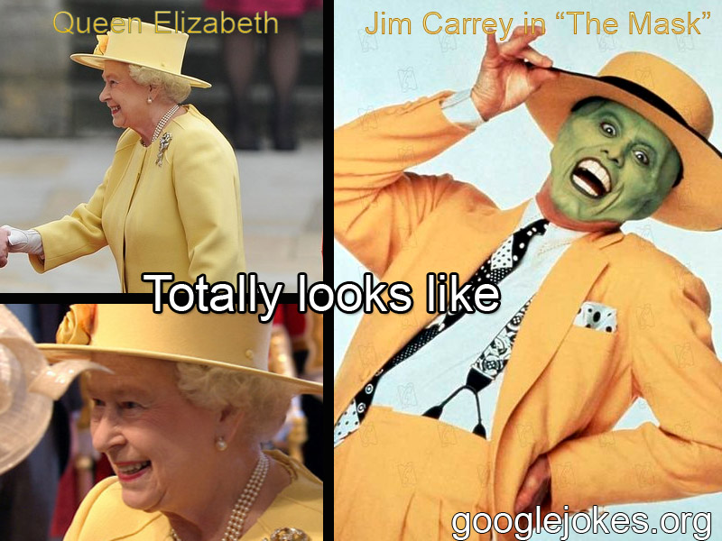 Another Royal Wedding Funny Picture